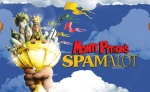 Spamalot Kings Theatre 2012
